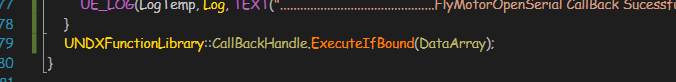 UE4 FunctionLibrary如何使用Delegate