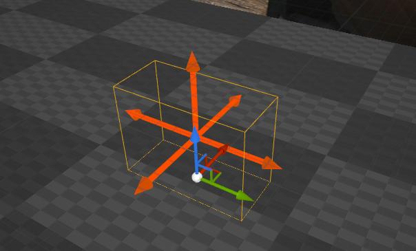 【待发】UE4在SceneComponent加入自己渲染的想法